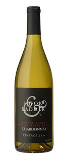 Hook & Ladder Chardonnay 2014 750ml